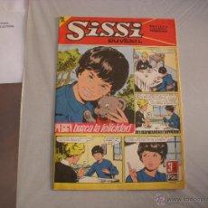 Tebeos: SISSI JUVENIL Nº 361, EDITORIAL BRUGUERA. Lote 43371604