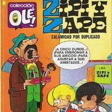 Tebeos: COMIC ZIPI Y ZAPE COLECCIÓN OLÉ! N.67 . Lote 43373603