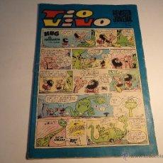 Livros de Banda Desenhada: TIO VIVO. Nº 437. BRUGUERA. 2ª ÉPOCA. . Lote 43374289