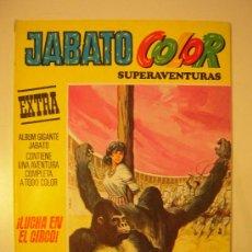 Tebeos: JABATO COLOR Nº 30 SEGUNDA ÉPOCA. LUCHA EN EL CIRCO.. Lote 43404746