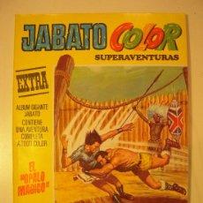 Tebeos: JABATO COLOR Nº 35 SEGUNDA ÉPOCA. EL ÓPALO MÁGICO.. Lote 43404761