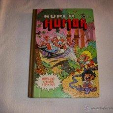 Tebeos: SUPER HUMOR VOLUMEN XIV, EDITORIAL BRUGUERA. Lote 43610904