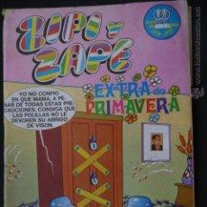 Tebeos: ZIPI Y ZAPE. EXTRA PRIMAVERA 1976. BRUGUERA. Lote 43612791