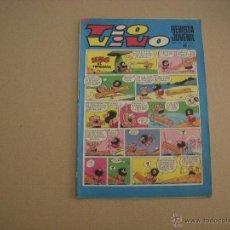 Tebeos: TIO VIVO Nº 532 EPOCA 2ª, EDITORIAL BRUGUERA. Lote 43715474