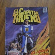 Tebeos: EL CAPITÁN TRUENO Nº26 - EL ÍDOLO SINIESTRO- EDICIÓN HISTÓRICA. Lote 43757934