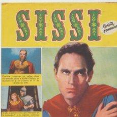 Livros de Banda Desenhada: SISSI Nº 130. BRUGUERA 1958.. Lote 43850873
