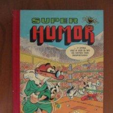 Tebeos: SUPER HUMOR Nº 20. EDICIONES B. 2A. EDICIÓN. Lote 44059605