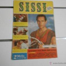 Tebeos: SISSI - REVISTA JUVENIL FEMENINA Nº 132. Lote 44112453