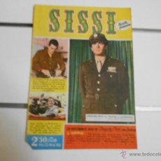 Tebeos: SISSI - REVISTA JUVENIL FEMENINA Nº 153. Lote 44116001