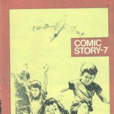 Tebeos: BRUGUELANDIA. COMIC STORY 7DEDICADO A EDMOND. BRUGUERA . Lote 44124189