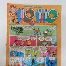 Tebeos: TIO VIVO Nº 718 - BRUGUERA 1974. TDKC13. Lote 44205300