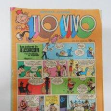 Tebeos: TIO VIVO Nº 721. BRUGUERA 1974 TDKC13. Lote 44205607