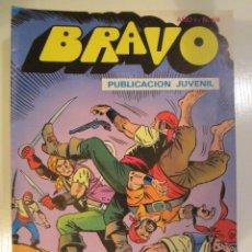 BDs: EL CACHORRO Nº 69 BRAVO. Lote 44231008