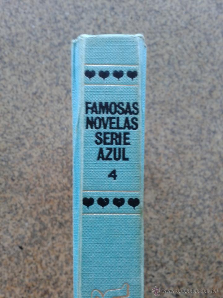 Tebeos: ESTHER Y SU MUNDO -- TOMO 4 -- FAMOSAS NOVELAS SERIE AZUL -- 1ª EDICION 1980 -- BRUGUERA -- - Foto 6 - 44360361