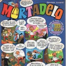 Tebeos: MORTADELO - AÑO VII - Nº 309 - EDITORIAL BRUGUERA - AÑO 1976.. Lote 44694551