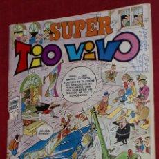 Tebeos: TIO VIVO 1974 NUMERO EXTRA EPOCA 2 COMPLETO. Lote 44735563