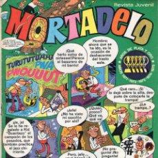 Tebeos: MORTADELO - AÑO VII - Nº 296 - EDITORIAL BRUGUERA - AÑO 1976.. Lote 44801080