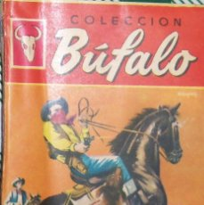 Tebeos: LIQUIDEN A ESE PERRO, POR KEITH LUGER - BUFALO - EXTRA ILUSTRADO - Nº 75 - 1957 - ARGENTINA . Lote 44848278