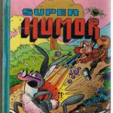 Tebeos: SUPER HUMOR. VOLUMEN V (5). 2ª EDICIÓN. BRUGUERA 1978. Lote 45018737