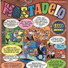 Tebeos: MORTADELO - AÑO VII - Nº 271 - EDITORIAL BRUGUERA - AÑO 1976.. Lote 45037480
