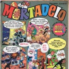 Tebeos: MORTADELO - AÑO VII - Nº 270 - EDITORIAL BRUGUERA - AÑO 1976.. Lote 45037689
