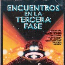Tebeos: ENCUENTROS EN LA TERCERA FASE -EDITA : BRUGUERA. Lote 45054486