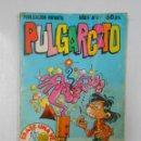 Tebeos: PULGARCITO - AÑO II - Nº 47- ED. BRUGUERA - 1982. TDKC4. Lote 45055240