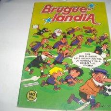 Tebeos: BRUGUELANDIA Nº 5. BRUGUERA 1981.. Lote 45133896