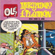 Livros de Banda Desenhada: COMIC COLECCION OLE MORTADELO Y FILEMON Nº 93 1ª EDICION. Lote 45235478