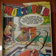 Tebeos: MORTADELO. EXTRA DE VERANO. 1980. BRUGUERA. Lote 45362996
