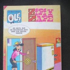 Tebeos: ZIPI Y ZAPE. Nº 180-Z.73. EDICIONES B. Lote 45474852