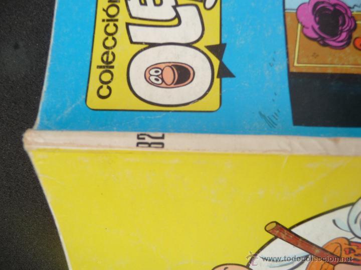 Tebeos: PEPE GOTERA Y OTILIO. Nº 82 ( EN LOMO). 2ª EDICIÓN. BRUGUERA - Foto 3 - 45474965