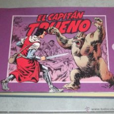Tebeos: EL CAPITAN TRUENO 3 - EDICIONES B - TAPA DURA - 2003. Lote 45514791