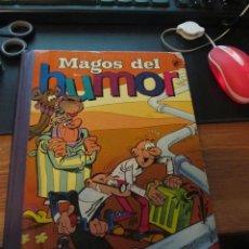 Tebeos: MAGOS DEL HUMOR 1ª EDICION VOLUMEN XX. Lote 45547459