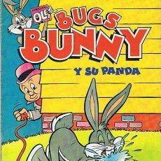 Tebeos: CÓMIC BUGS BUNNY Y SU PANDA N.5 . Lote 45557258