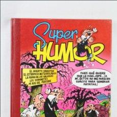 Giornalini: CÓMIC SUPER HUMOR - MORTADELO Y FILEMÓN. Nº 5 - EDICIONES B - 2007. Lote 45575490
