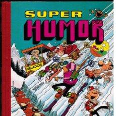 Tebeos: SUPER HUMOR - VOLUMEN XXXI - BRUGUERA 1985. Lote 45639488