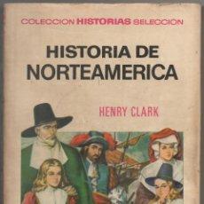 Tebeos: HISTORIA DE NORTEAMÉRICA. Lote 45656992