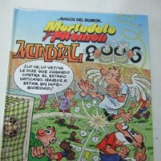 Tebeos: MORTADELO Y FILEMON. Lote 45760406