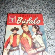Tebeos: LA MASCARA DE PLATA, POR RAMIRO DEXTER - COLECCIÓN BUFALO (Nº 52) ARGENTINA - SERIE ILUSTRADA - 1957. Lote 45788146