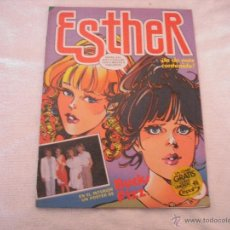 Tebeos: ESTHER Nº 49. Lote 45797874