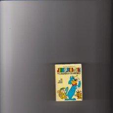Tebeos: JINKS, PIXI Y DIXI - MINI INFANCIA - Nº 106 - HANNA BARBERA - 1971 1ª EDICIÓN. Lote 45817020