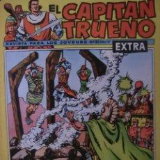 Tebeos: EL CAPITAN TRUENO EXTRA Nº 180. Lote 46028467