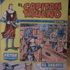 Tebeos: EL CAPITAN TRUENO EXTRA Nº 245. Lote 46028509