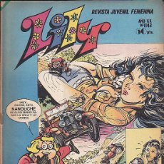 Tebeos: COMIC COLECCON LILY Nº 1143. Lote 46053626