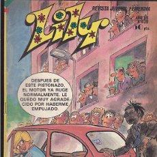 Tebeos: COMIC COLECCION LILY Nº 1139. Lote 46054368