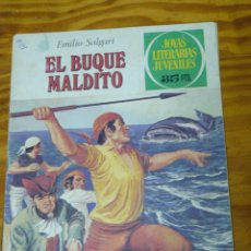 Tebeos: TEBEOS-COMICS GOYO - JOYAS LITERARIAS - VERDE - 3ª COLECCION - 35 PTS - Nº 226 - 1ª ED. **BB99. Lote 46063839
