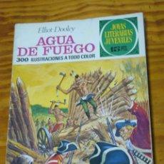 Tebeos: TEBEOS-COMICS GOYO - JOYAS LITERARIAS - VERDE - 3ª COLECCION - 15 PTS - Nº 51 - 1ª ED. *BB99. Lote 46065309