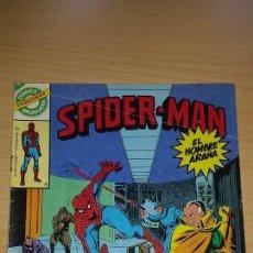 Tebeos: SPIDER-MAN Nº 66 (COMICS BRUGUERA). BUEN ESTADO. SPIDERMAN. Lote 46109819