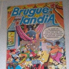 Tebeos: BRUGUELANDIA-Nº26-1983. Lote 46253323